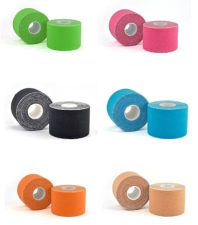 Acutop Pro Sport Tape 5cm x 5m