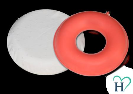 Krąg przeciwodleżynowy 42cm w pokrowcu