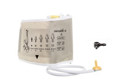 Microlife mankiet M-L