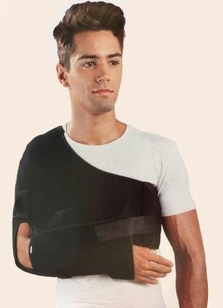 Orteza na ramię i bark typu Dessault