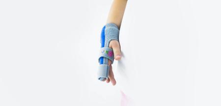 Orteza palca ręki AM-D-02