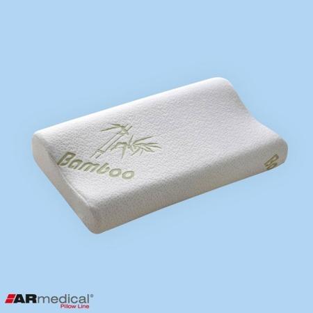 Poduszka ortopedyczna 50x30x10cm BAMBOO DREAM