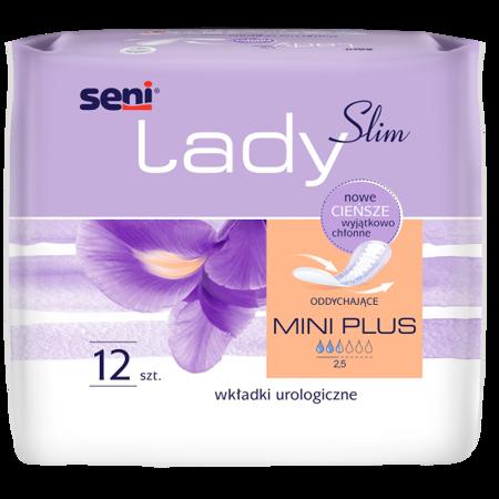 Seni Lady Slim Mini Plus a12+4