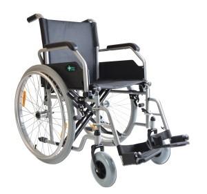wózek inwalidzki ręczny stalowy Cruiser 1 RF-1