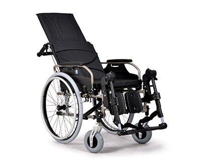wózek inwalidzki specjalny V300 30WD